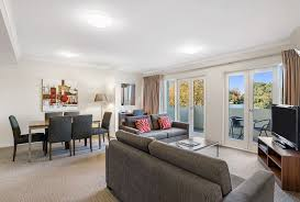 100 Kew Residences Serviced Apartments