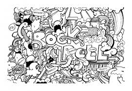 More Gingerbread House Coloring Pages Fun Doodle Art Adult Printable 54XD2