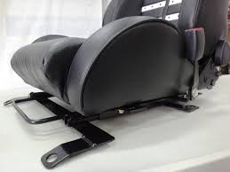 Sparco F200 Racing Office Chair by Powerails Type A 1 Miki Motorsports