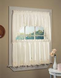 French Country Kitchen Curtains Ideas by All Kitchen Curtains Modern Ideas U2014 All Home Design Ideas