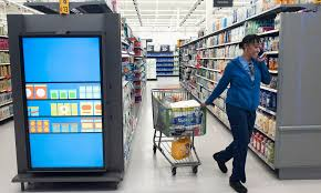 Walmart Launches 'intelligent' Lab In Long Island That Uses ...