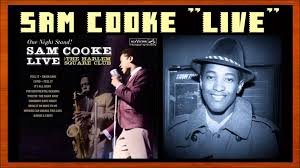 Sam Cooke Bring It Home To Me Live At The Harlem Square Club