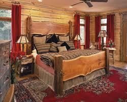 Image Of Rustic Bedroom Furniture Designs