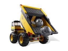 100 Lego Mining Truck 4202
