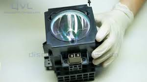 Sony Xl 2200 Replacement Lamp by Sony Xl 2200 How To Replace Tv Lamp Video Guide Video Dailymotion