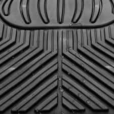 Shop For Car Floor Mats Heavy Duty Deep Dish Rubber 4pc All Weather ... Universal Fit 3piece Full Set Ridged Heavy Duty Rubber Floor Mat Armor All Black 19 In X 29 Car 4piece John Deere Vinyl 31 18 Mat0326r01 Bestfh Truck Tan Seat Covers With Combo Alterations Mats Red Metallic Design On Vehicle Beautiful For Weather Toughpro Infiniti G37 Whosale Custom For Subaru Forester Legacy 19752005 Bmw 3series Husky Liners Heavyduty