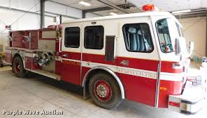 1995 Emergency One Fire Truck | Item DC8468 | SOLD! January ... The Grilled Cheese Emergency Chattanooga Food Trucks Roaming Fire Engine Truck Vehicle Modern Stock Vector 763584187 24hour Heavy Duty Truck And Trailer Repair San Antonio Tx Specialists Gw Diesel Of Italian Firefighter During An Photo 2004 One 10750 Pumper Command Apparatus Fire Truck 3d Library Models Vehicles Transports Papd Port Authority Police Service Unit E Flickr Vehicles 1 Hour Compilation And Cars Response Tma Royal Equipment Engine Scania Emergency Service Vehicle 1995 Item Dc8468 Sold January