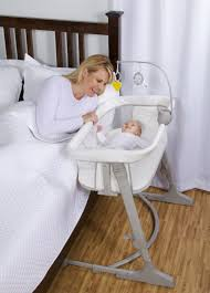 Co Sleepers That Attach To Bed by Sids The Latest Research On How Sleeping With Your Baby Is Safe