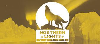 NorthernLightsVapor