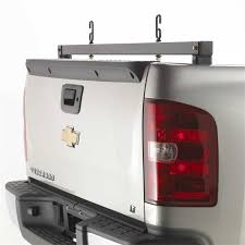 100 Back Rack Truck Bed Rear Bar Aftermarket Accessories