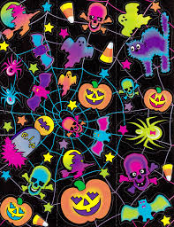 Mcdonalds Halloween Pails Ebay by Toywaving Lisa Frank Halloween Stickers X U2013 Hippie