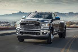 100 Light Duty Truck Ram S Wants A Bigger Piece Of Heavyduty Trucks