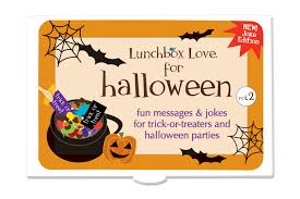 Halloween Fun Riddles by Certifikid Holiday Lunchbox Love Set Riddles Sayplease Home