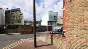 100 Carl Turner The Slip House By Architects