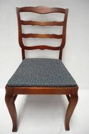 Statesville Furniture Company History by Tall Back Walnut U0026 Red Velvet Original Upholstered Arm Chair Side
