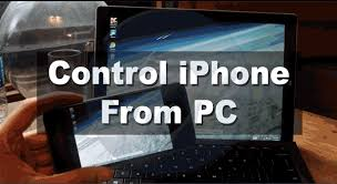 How to Control iPhone from puter Without Jailbreak Viral Hax