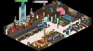 So We Are Pretty Much The Switzerland Of Habbo Neutralas Well As Have No Rules On Clothes Effects Chats And Dancing But Guys
