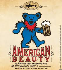 Dogfish Head Punkin Mug by Grateful Dead Teams Up With Dogfish Head On New Beer Dogfish