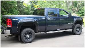 GMC | Bushwacker Lifted Chevrolet Silverado 1500 Alpine Luxury Edition Rocky Lund Intertional Bushwacker Products F 2014 W Zone 65quot Lift Kits On 20x10 Wheels Putco Stainless Steel Fender Trim 97296 1617 Bushwacker Cost To Install Oem Flares Ford F150 Forum Community Of 62018 Chevy Egr Painted 791574gan 1091907 Flat Style Matte Black Front And Rear Dodge For Trucks Jeeps Suvs Universal Custom Fit Flares Or Mud Flaps