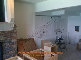 Cabinet Installer Jobs Melbourne by Lisa And Steve Clearwater Beach No 1 Ikea Kitchen Installer In