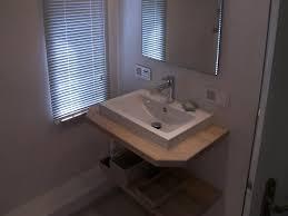waschtischplatten aus holz für ihr badezimmer