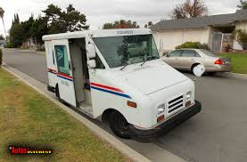 1987 Grumman LLV - USPS Mail Truck | Autos Of Interest Junkyard Find 1972 Am General Dj5b Mail Jeep The Truth About Cars Usps Long Life Vehicles Last 25 Years But Age Shows Now Used Truck Fedex For Sale Right Hand Drive Trucks For Rightdrive 1983 Amg Dj5l Dj5 Post Office Cj Greatest 24 Hours Of Lemons All Time Roadkill Vans Van Lwbs Swbs Minibus Double Cab Pickup Truck 77 Us Mail Postal Amc Rhd Nice Rmd For Sale Youtube 2010 60 Citroen Relay Beaver Tail Alinium Recovery