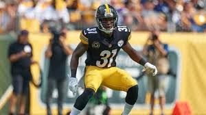 Front Desk Agent Salary Hilton by Meet Mike Hilton Foot Locker Applicant In U002716 Steelers Player In