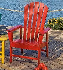 Red Adirondack Chairs Polywood by Adirondack Chairs Unique Poly Lumber Adirondack Chairs Poly Lumber