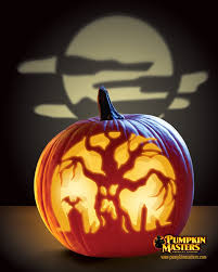 Pumpkin Masters Carving Patterns by Free 3d Pumpkin Carving Patterns Ideas