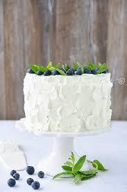schoko nuss torte mit heidelbeercreme glutenfrei