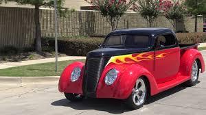 Legends 1937 Ford Truck Project HRT Of PowerblockTV TRUCKS Hot ...