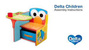 Delta Children Chair Desk Assembly Video Toddler Table Chairs Set Peppa Pig Wooden Fniture W Builtin Storage 3piece Disney Minnie Mouse And What Fun Top Big Red Warehouse Build Learn Neighborhood Mega Bloks Sesame Street Cookie Monster Cot Quilt White Bedroom House Delta Ottoman Organizer 250 In X 170 310 Bird Lifesize Officially Licensed Removable Wall Decal Outdoor Joss Main Cool Baby Character 20 Inspirational Design For Elmo Chair With Extremely Rare Activity 2
