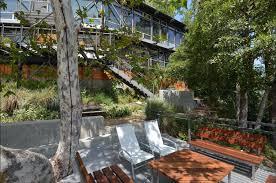 100 Oaks Residence Glen Pasadena CA Ewing Architects