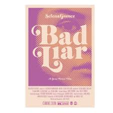 Bad Liar Movie Poster