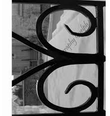 Architectural Letters graphy architectural letters