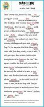 Halloween Mad Libs For 3rd Grade image result for free mad libs free printables pinterest