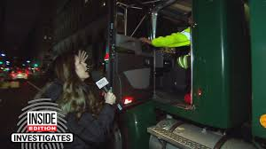 100 Trash Trucks Videos Garbage Caught Driving Erratically Across The Country