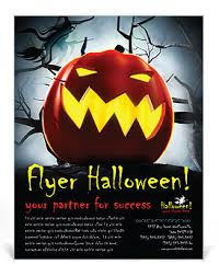 Free Halloween Flyer Templates by Halloween Flyer Template U0026 Design Id 0000000687 Smiletemplates Com