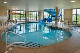 Used Big Swimming Pool Slides For Sale