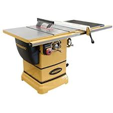 Cabinet Table Saw Kijiji by Powermatic Pm1000 1791001k Table Saw 50 Inch Fence Power Table