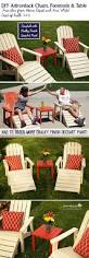 Outsunny Patio Furniture Instructions by Best 25 Outdoor Furniture Set Ideas On Pinterest Designer