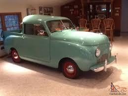 100 Crosley Truck 1947 RARE CROSLEY TRUCK