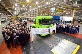 Leyland Trucks Plant Celebrates 400,000th Vehicle | Commercial Motor Leyland Trucks Buses Flickr Truckdriverworldwide Daf Uk Factory Timelapse Paccar Body Build Factory Stock Photo 110746818 Alamy Pinterest Classic Trucks And 1965 Comet Four Wheel Flat In P Bergin Sons Livery Ashok On The Roadside Near Kasaragod Kerala India Rc Trucks Leyland February 2017 Part 1 Amazing Tamiya Rc Refuse Truck A Photo Of A Refuse Truck Wit 2214 Super Indian Euxton Primrose Hill School 4123 16 Wheeler Review