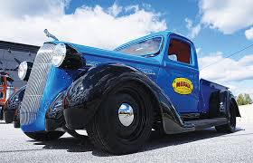 Movin' Out - Tommy Pike Customs, Pennzoil Deliver Fully Restored ... 1937 Dodge Panel Truck Goodguys Spokane Bballchico Flickr For Sale1937 Humpback Mc Project4500 Trucks What Am I For Sunday 72411 Truck Resto Rat Rod Rare Project 1938 In Vic 1201cct04o1937dodgetruckseats Hot Rod Network File1937 Pickup 7525103502jpg Wikimedia Commons Movin Out Tommy Pike Customs Pennzoil Deliver Fully Restored Dodge Humpback Panel Truck A Restoration Saga Image Photo Free Trial Bigstock D100 Hot