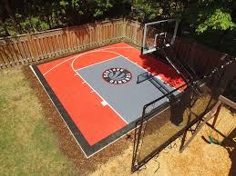 sport court construction restoration professionals
