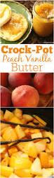 Pumpkin Pie Moonshine Crock Pot by Crock Pot Peach Vanilla Butter