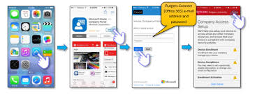 Enabling Mobile Device Management on iOS Devices
