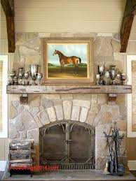 Houzz Fireplace Mantel Transitional Decor Living Room