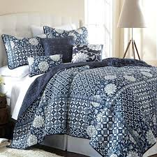 Master Bedroom Quilt Ideas Linen Amrapur Overseas Zion 6 Piece Set By