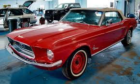 Near 60 Car Collection Headed From Owner s Farm To Auction – GAS